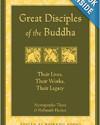 Great Disciples of the Buddha-ridotto