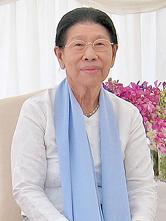 Mother Sayama