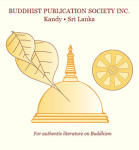 Buddhist Pubblication Society